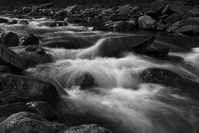 Mind Blowing Photograph - The Boiling River by Cristina-Velina Ion