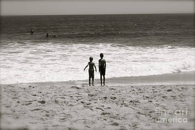 Photograph - The Boys Of Summer by Paul Cammarata