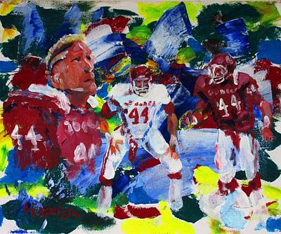 The Boz Original by Larry Carter
