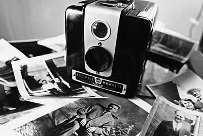 Granger - The Brownie Hawkeye by Vicki Dreher