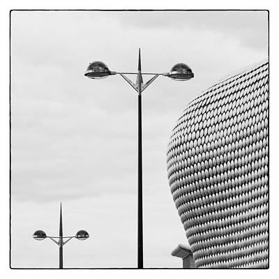 Photograph - The Bullring by Stefan Nielsen