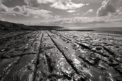Photograph - The Burren Ireland by Pierre Leclerc Photography