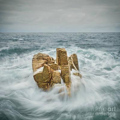 Beautifull Photograph - The Call Of Ktulu by Pawel Klarecki