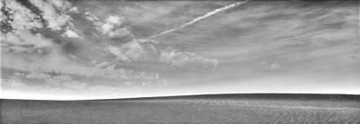 Photograph - The Calm by Tony Santo