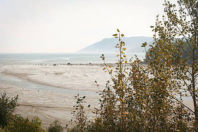 Photograph - The Canadian Sea by Kathryn McBride