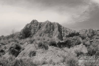 Photograph - The Canyon by Heidi Hermes