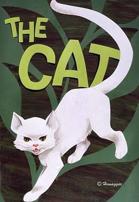 The White Cat Original by Hemu Aggarwal