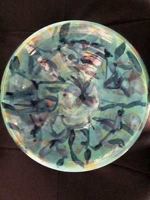 The Ceramic Bowl Print by Martha Nelson