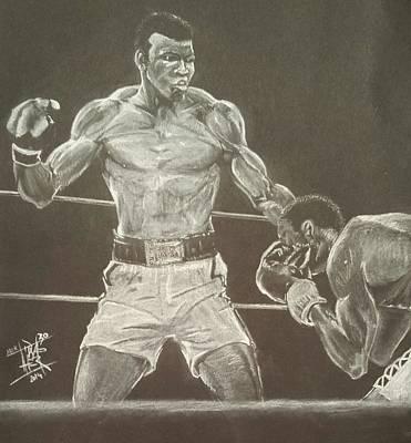 The Champ Original