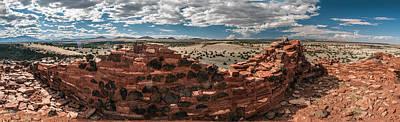 Photograph - The Citadel Ruins by Tam Ryan