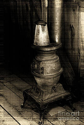 The Coffe Pot Original by Steven Parker