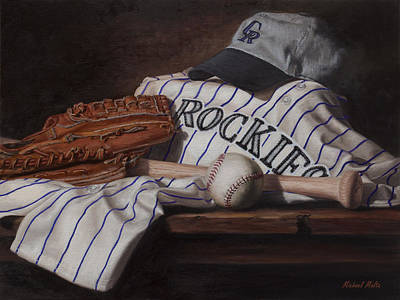The Colorado Rockies Original