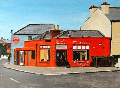 The Corner Bakery Terenure Original