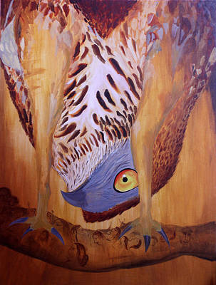 The Corrupted Predator  Original by Amit Thakurta