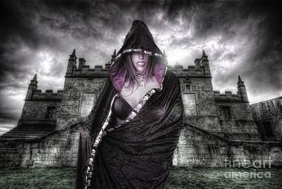 Photograph - The Countess 2.0 by Yhun Suarez