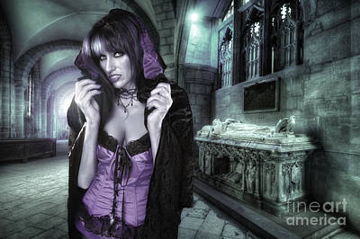 Photograph - The Countess by Yhun Suarez
