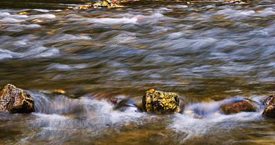 Photograph - The Cradle by Steven Richardson