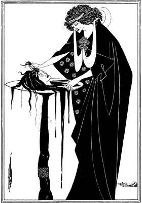 The Dancer's Reward Art Print