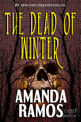 Pocketbook Cover Design Photograph - The Dead Of Winter by Mike Nellums