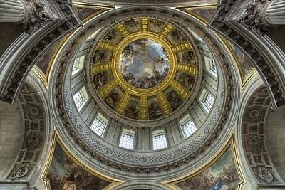 Photograph - The Dome - Another View  by Hany J