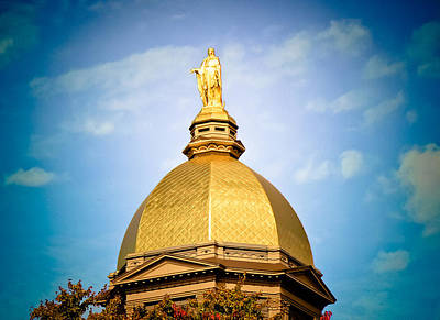 Photograph - The Dome by Connie Dye