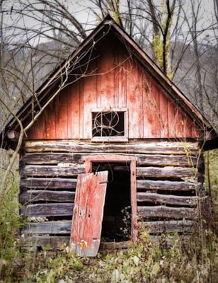 The Door Is Always Open Original by Robert FERD Frank