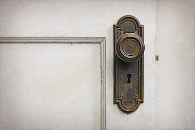 Royalty-Free and Rights-Managed Images - The Door by Scott Norris