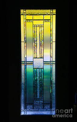 Photograph - The Door by Susan Herber