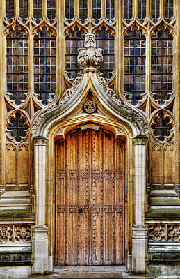Photograph - The Door To Divinity by Mick House