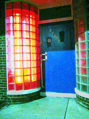 Photograph - The Doorway To Hell And Beer by Guy Ricketts