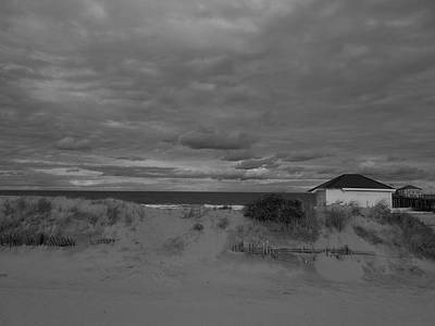 Photograph - The Dunes by Joe  Burns