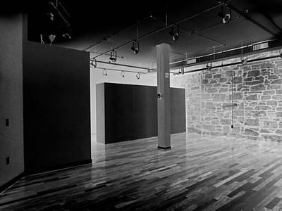 Photograph - The Empty Shop by David Pantuso