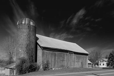The Farm 12281b Art Print