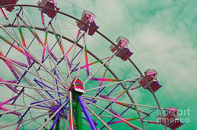 the Ferris Wheel Original