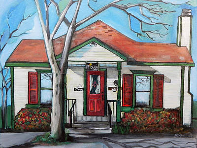 The Flower Shop Aledo Tx Original by Julie Hiltbrunner