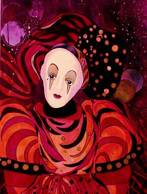 The Forgotten Doll Original by Carolyn LeGrand