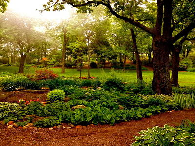 The Garden Of Life Original
