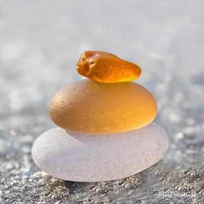 Photograph - The Golden Egg by Barbara McMahon