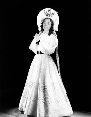The Gorgeous Hussy, Joan Crawford Art Print
