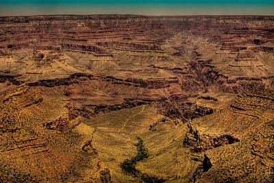 Photograph - The Grand Canyon IIi by David Patterson