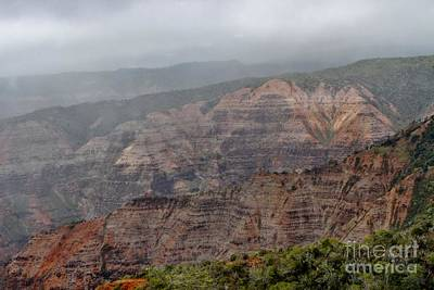 Photograph - The Grand Canyon Of The Pacific by Butch Phillips