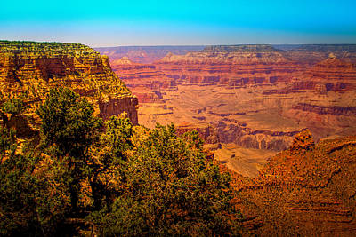 Landscapes Photograph - The Grand Canyon Xi by David Patterson