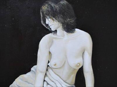 The Gray Nude Original