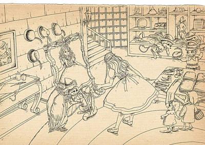 The Haberdashery Shop Original
