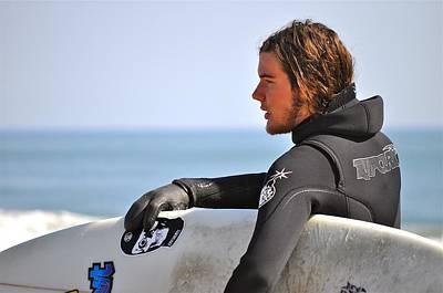 The Happy Surfer Original