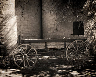 Photograph - The Hauler by Dale Simmons