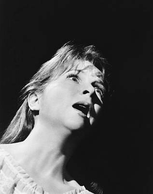 1963 Movies Photograph - The Haunting, Julie Harris, 1963 by Everett