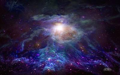The Heavens Declare Original