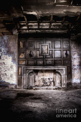 Mess Photograph - The Height Of Opulence by Margie Hurwich
