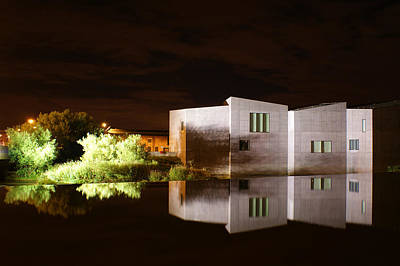 Photograph - The Hepworth by Andy Beattie Photography